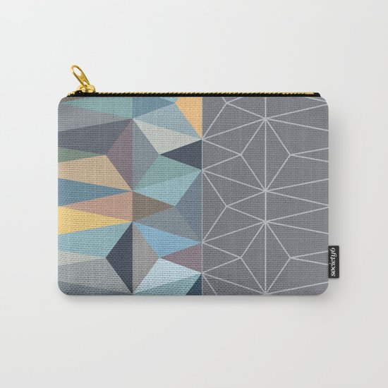 Nordic Combination 31 Carry-All Pouch