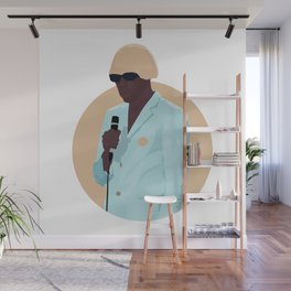 Igor Okonma Wall Mural