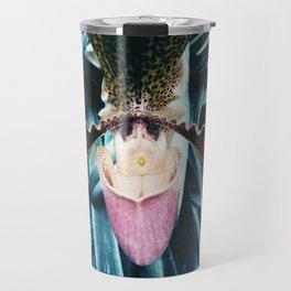 Orchid Passion Travel Mug