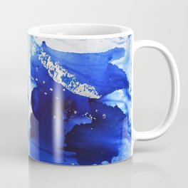 Silverleaf Feather1 Coffee Mug