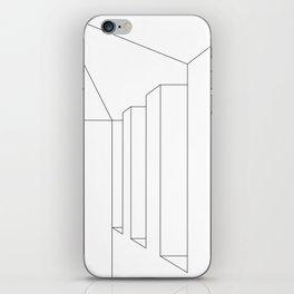 Tila#2 iPhone Skin