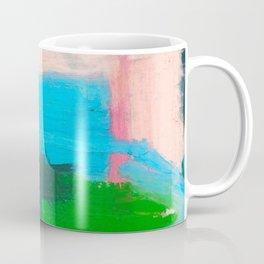 Pacific Ocean, No. 1 Coffee Mug