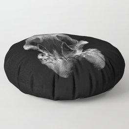 Skully Floor Pillow
