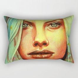Curacao Rectangular Pillow