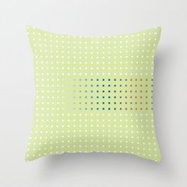 Pattern_B08 Throw Pillow