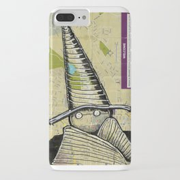 Worcester, Massachusetts iPhone Case