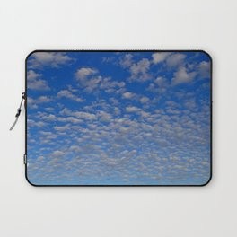 So many Clouds Laptop Sleeve