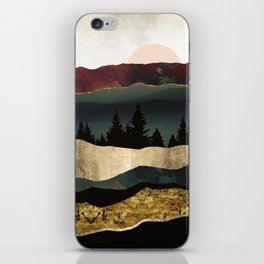 Early Autumn iPhone Skin