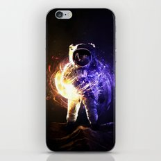 Exploration iPhone & iPod Skin