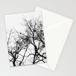 Trees Pt. 2 Stationery Cards