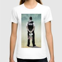 bill T-shirts featuring the Bill by Vin Zzep