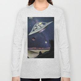 Cosmic Strays Long Sleeve T-shirt