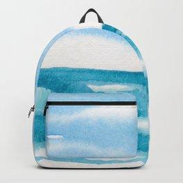 Windswept Sea Backpack