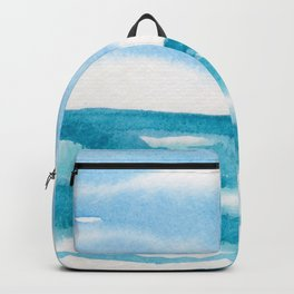 Windswept Sea Backpack