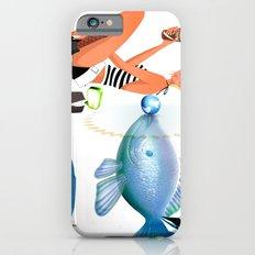 Surrealism Slim Case iPhone 6s