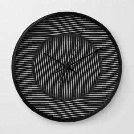 Lines/ Wall Clock