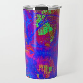Atomic Garden Travel Mug