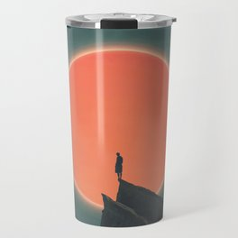 Clairvoyance Travel Mug