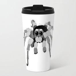 Tarantula / Tarántula Travel Mug