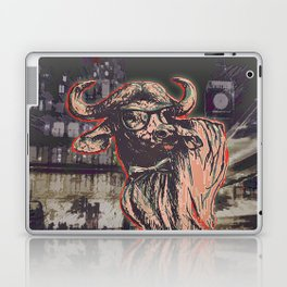 What's Gnu? Laptop & iPad Skin