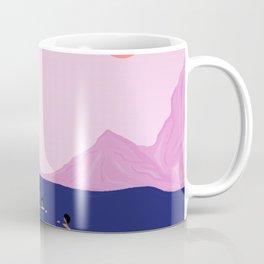 Solidarity Solstice Coffee Mug