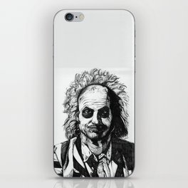 Betelgeuse iPhone Skin