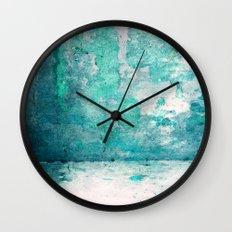 verde Wall Clock