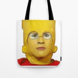 khj Tote Bag