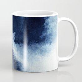 Indigo Nebula Coffee Mug