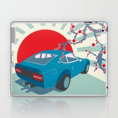 Datsun Z Laptop & iPad Skin