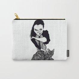 Feline Carry-All Pouch