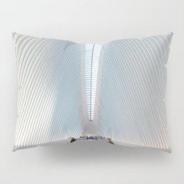 Oculus in New York Pillow Sham