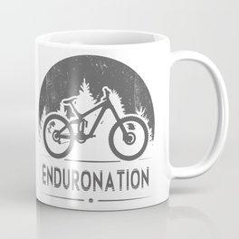 Enduronation Coffee Mug