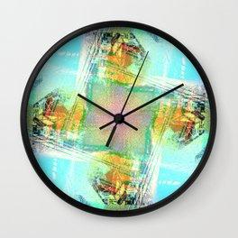 Encantos Wall Clock