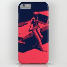 Peachy iPhone 6 Plus Slim Case