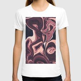 ASTRACT LIQUIDS I T-shirt