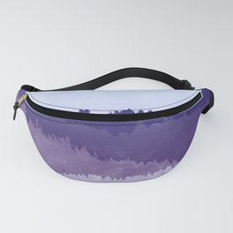 Mountain Whispers Fanny Pack