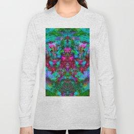 Nausea 1969 IV Long Sleeve T-shirt