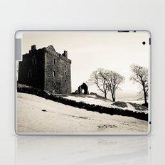 Castle on the Hill Laptop & iPad Skin