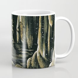 The Walk of Time Coffee Mug