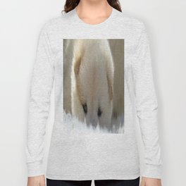Shiba Inu Puppy Long Sleeve T-shirt