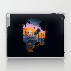 Suburban Jungle Laptop & iPad Skin