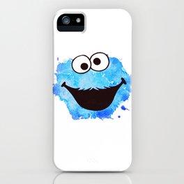 Cookie iPhone Case