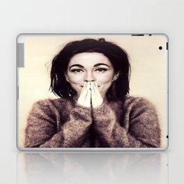 Mommie Bjork Laptop & iPad Skin