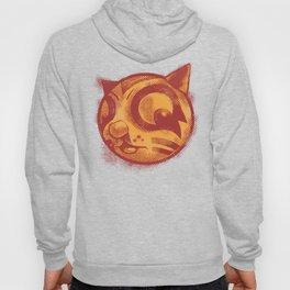 Red cat Rocka Rolla Hoody