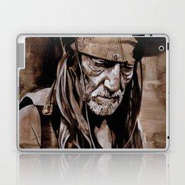 Sepia Willie Laptop & iPad Skin