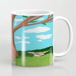 Freckled Fawn Coffee Mug