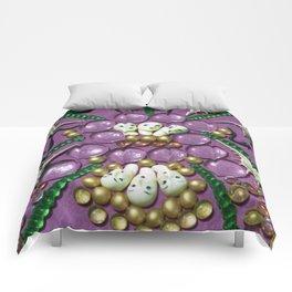 Idiosyncratic  Comforters
