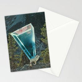 Other Worlds Than These Stationery Cards