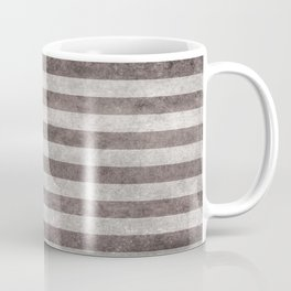 American flag, Retro desaturated look Coffee Mug
